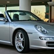 Porsche Car Repair