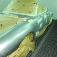 Porsche 993 Cabriolet Repairs